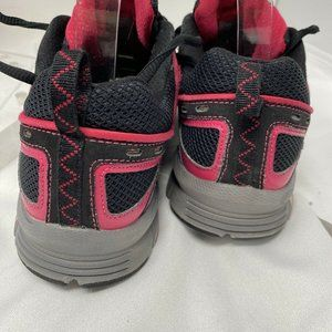 Nike Shoes - Nike Air Alvord 9 Sz 10 Running Shoes Black/Pink